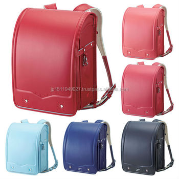 e7ab464b5c5d Long-lasting lightweight Seiban school satchel backpack bag made in Japan