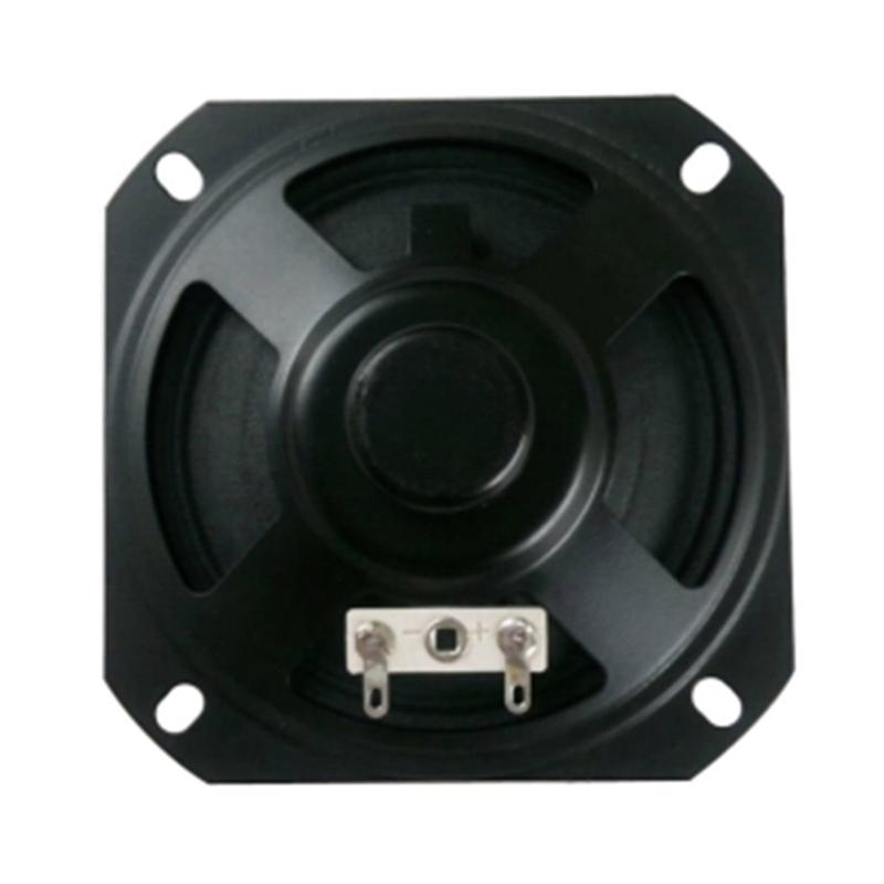 LS92N-1-R8/92mm/3.5 inch/8ohm/3w/black frame/neodymium/paper cone <strong>speaker</strong>