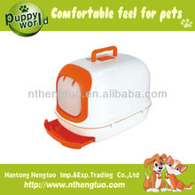 fashion portable toilet design for cat