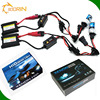 High effectively low defect rate hid kit play and plug hid conversion kit 100% AC DC DUAL BEAM bi xenon h4 h7 h11 h13 9004 9007