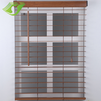 Stardeco hot selling top quality wooden blinds for office+modern roman blinds fabric