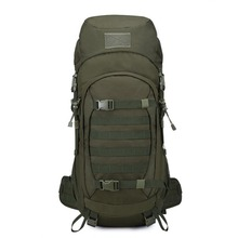 50L Outdoor Backpack Internal Frame Tactical Backpack Military Backpack for Hunting Shooting Camping Hiking