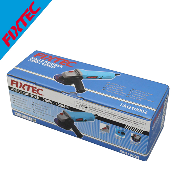 2350W 180mm Electric Angle Grinder