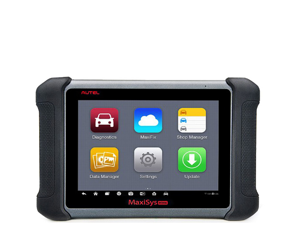 Autel Auto Diagnose Scanner Maxisys MS906 Cars Diagnostic Tool