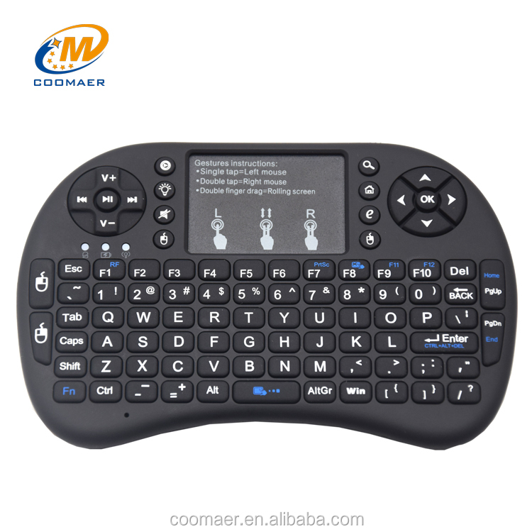 Latest Laptop Computer Touch Sensitive Pad Mouse And Backlight Keyboard for LG SAMSUNG