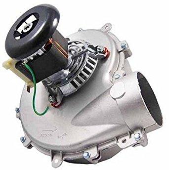 Induced Draft Furnace Blower, 115V