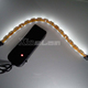 ultra bright battery operated color changing led rope/strip lights