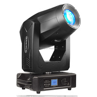 300W LED Moving Head Club DJ Spot Stage Light for club Disco party event light LED SPOT 330