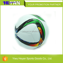 Hot china products mini beach pu football soccer