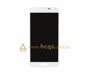 Mobile phone spare parts for samsung galaxy s5 lcd screen replacement,cheap price for samsung s5 lcd digitizer assembly