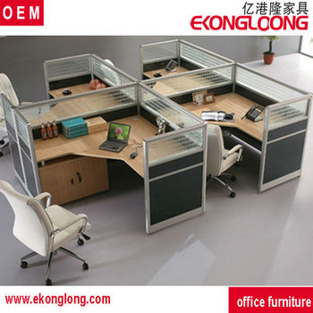 office modular partition systemmetal partition office cubicle workstation
