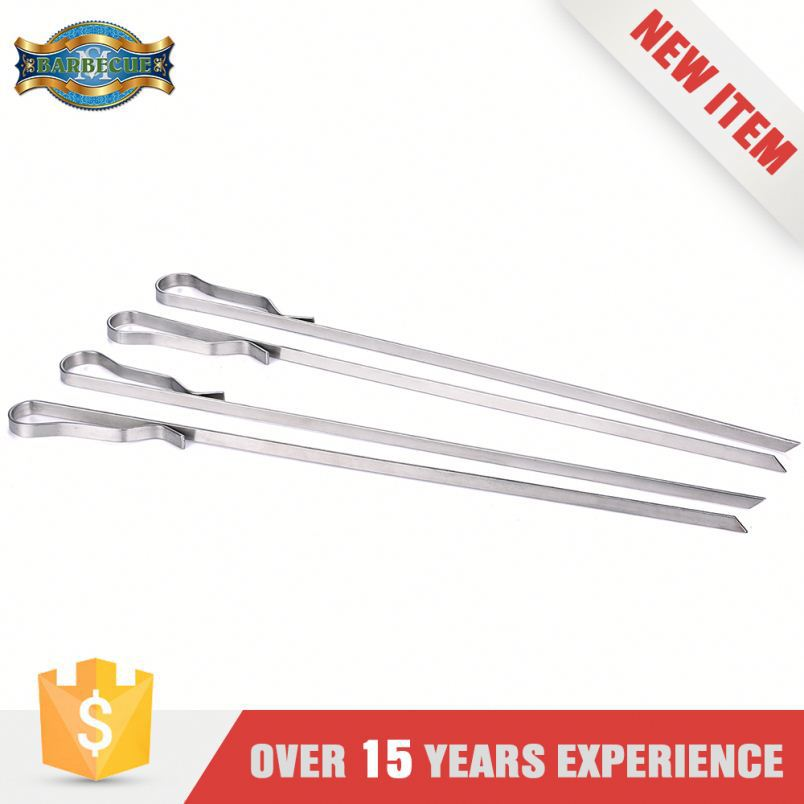 New Product Top Class Flat Kebab Skewers