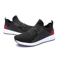 2017 Bulk wholesale Zapatillas Deportivas Hombre fly knit Casual sports Shoes for men