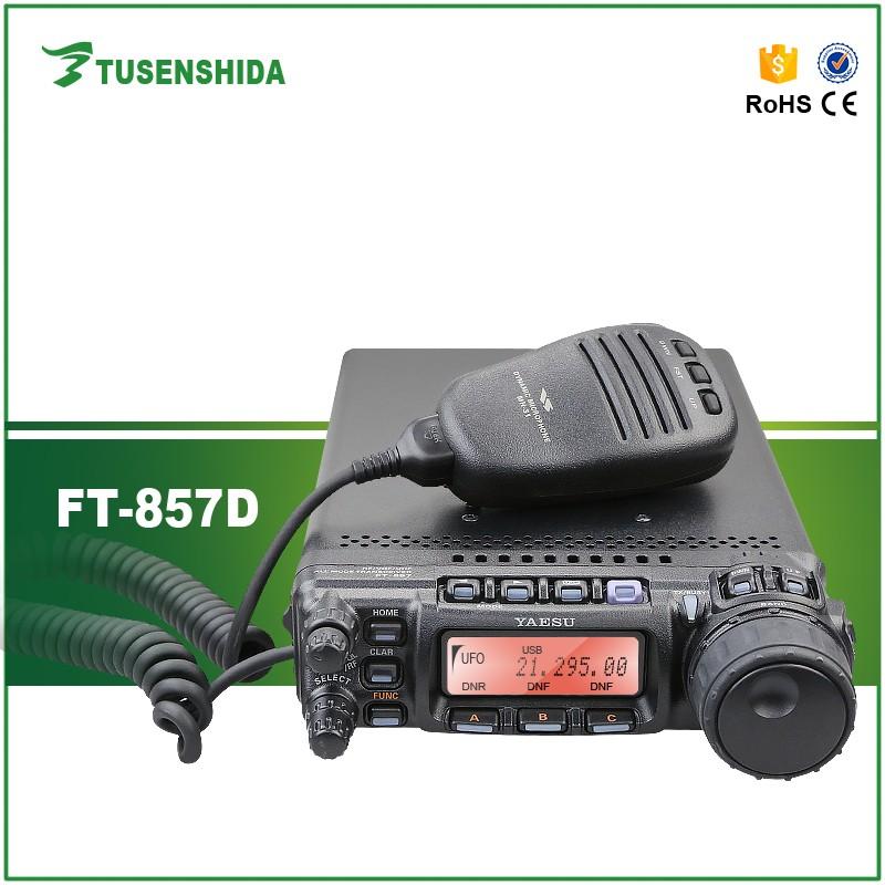 Amateur Radio Transceiver 47