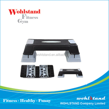2014 wholsale Adjustable Aerobic steps supplier