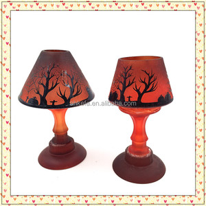 Hot sale halloween table light table lamp valentine's gift for decoration,dressing table lamps