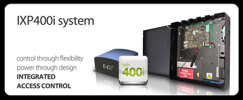 Ixp400 System