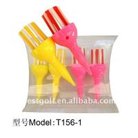 2014 High quality golf brush tee T156-1,golf accessory,golf product manufactorer