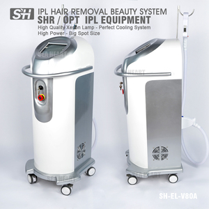 IPL Hair Removal Permanent Painless Device for beauty salons