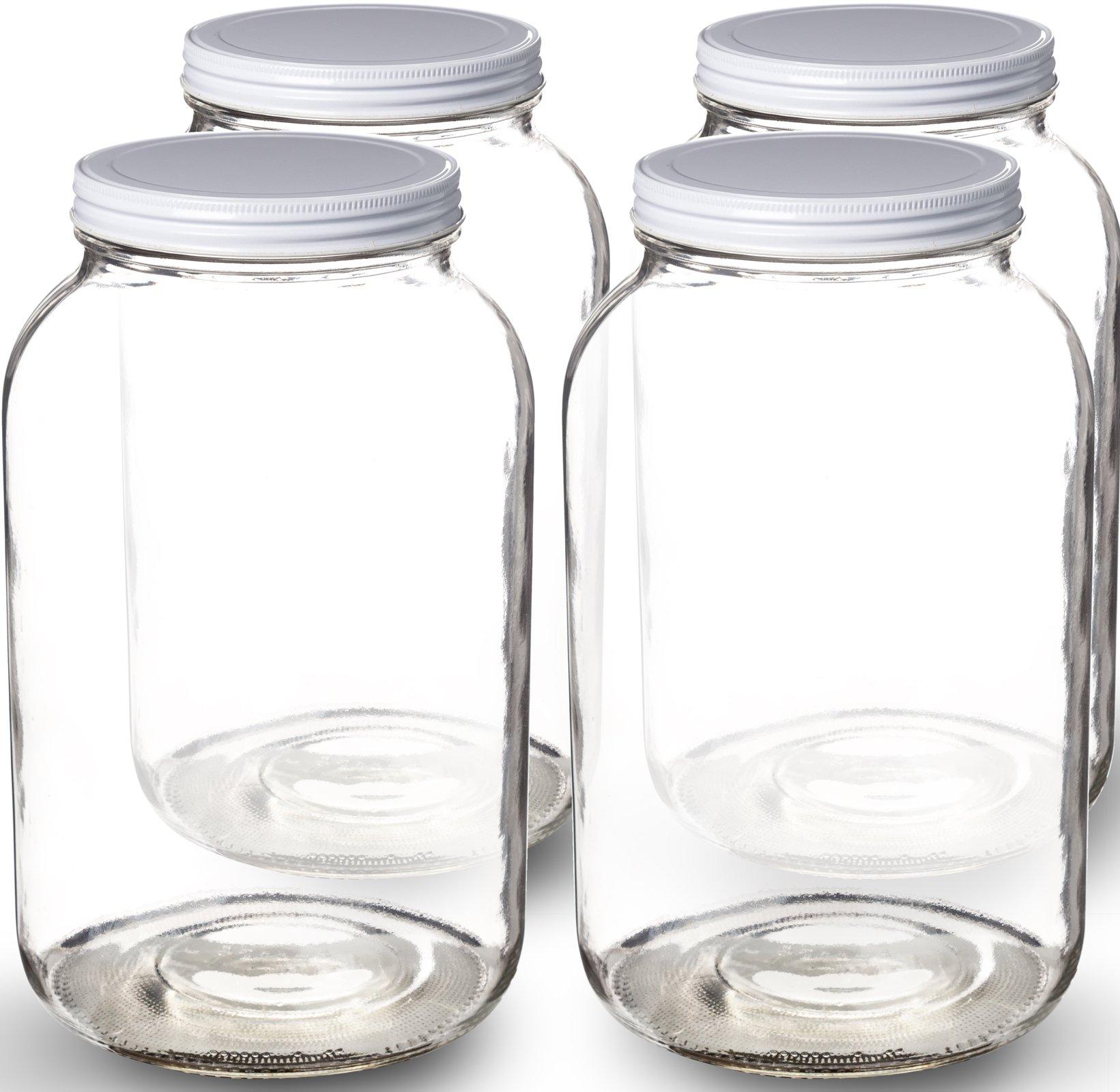 1d1290df7646 Cheap Seal Airtight Clear 1 Gallon Glass Jar, find Seal Airtight ...