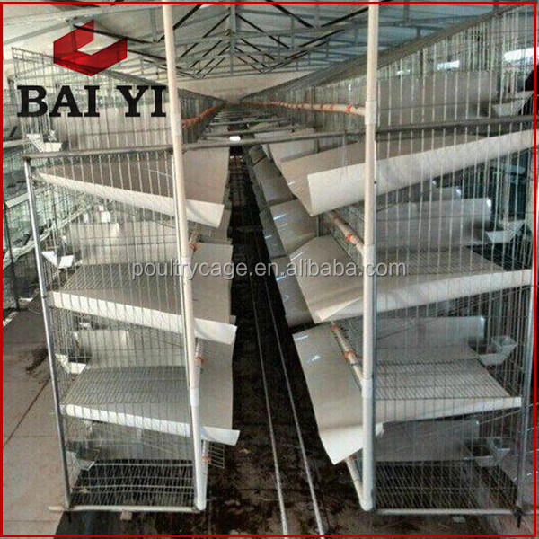 Good Quality Commercial Rabbit Cage/Commodity Rabbit Cage