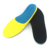 Insole pu meterial orthopaedic anti sweat shoe insoles