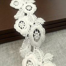 China Supplier Garment Accessories French Lace