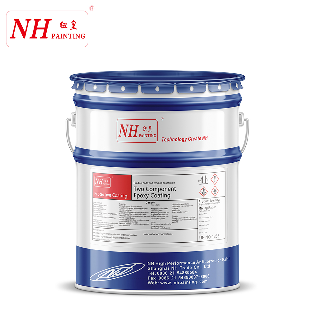 Anti Rust Alkyd Primer Oil Paint Solvent