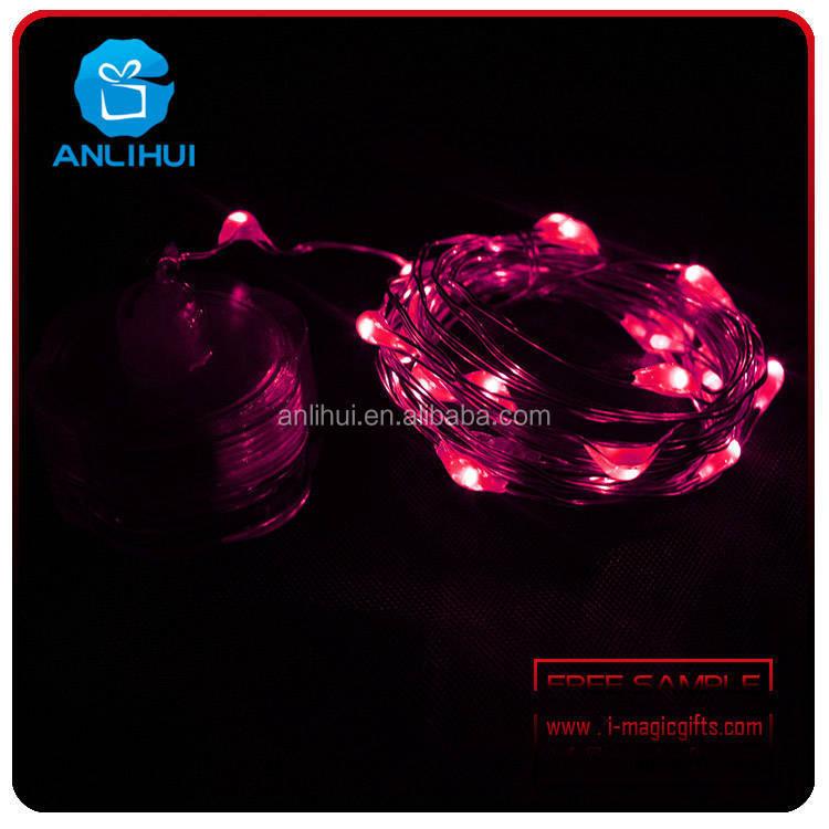 Hanging Decor String Fairy Light/led Grow Lights/led Flashlights - Buy Led Flashlights,Led Grow ...