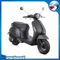 Bewheel chinese 50cc vespa scooter 4 stroke motorcycle cheap sale