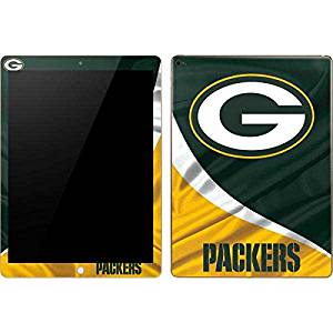 NFL Green Bay Packers iPad Pro Skin - Green Bay Packers Vinyl Decal Skin For Your iPad Pro