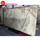 Good price china jade green marble tile for flooring