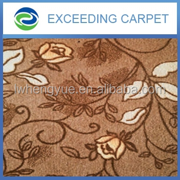 2014 new design commercial luxury hotel ballroom carpet