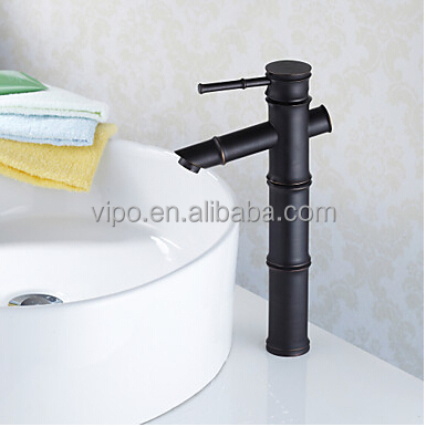 Bamboo Design ORB Tap for Washbasin 843A