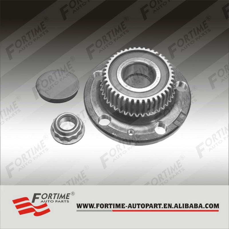 Vw 1j0 598 477 1j0 501 477a Wheel Bearing Kit