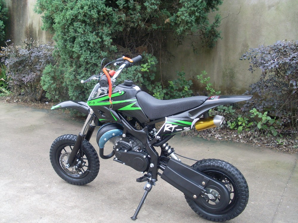 50cc 110cc 150cc automatic kick start dirt bikes