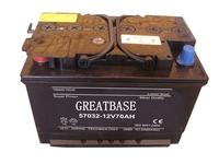 wholesale lead acid maintenance free car battery smf battery 12V 70AH car battery manufacturer 57032