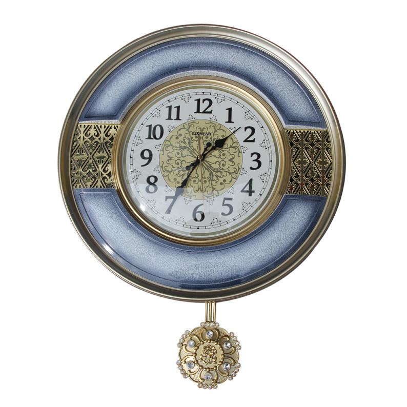Decorative wall clock N8285