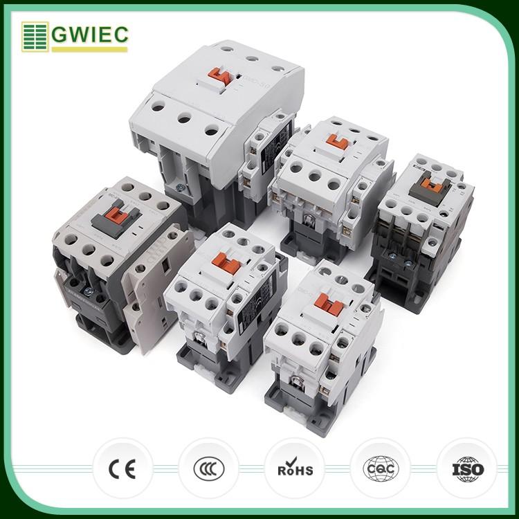 Gwiec China Manufacturer Electrical Cheap 3 Poles Gmc-32 Ac ...