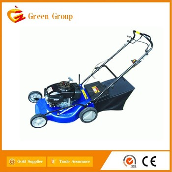 East To Cut Riding Greens Mower For Golf Sales 2016 In China