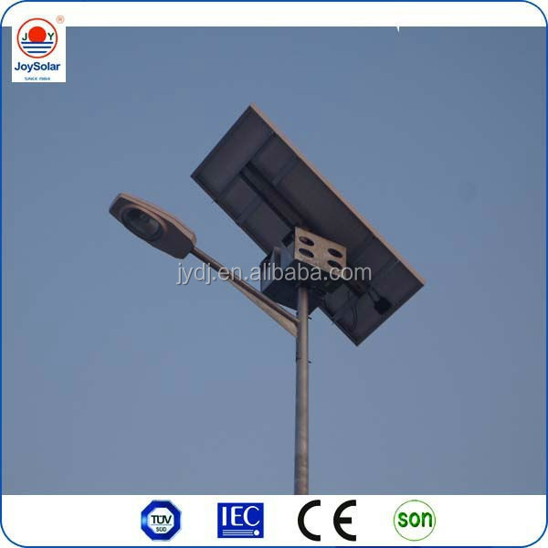 automatic charging outoor solar stainless motion steel light