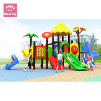 Practically fun gym equipment outdoor playground children play equipment