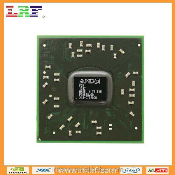 AMD 218-0792006 south/north bridge IC Chipset