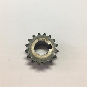 6 35mm Pitch 16 teeth 25B Chain Gear Sprocket