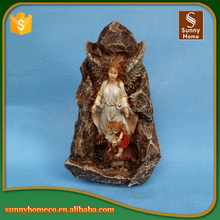 Factory Custom-Made Handmade Carved Fashion Wholesale Resin Religious Christian Gifts
