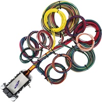 OEM / Manufacturer Widely used custom wire harness wire / cable assembly