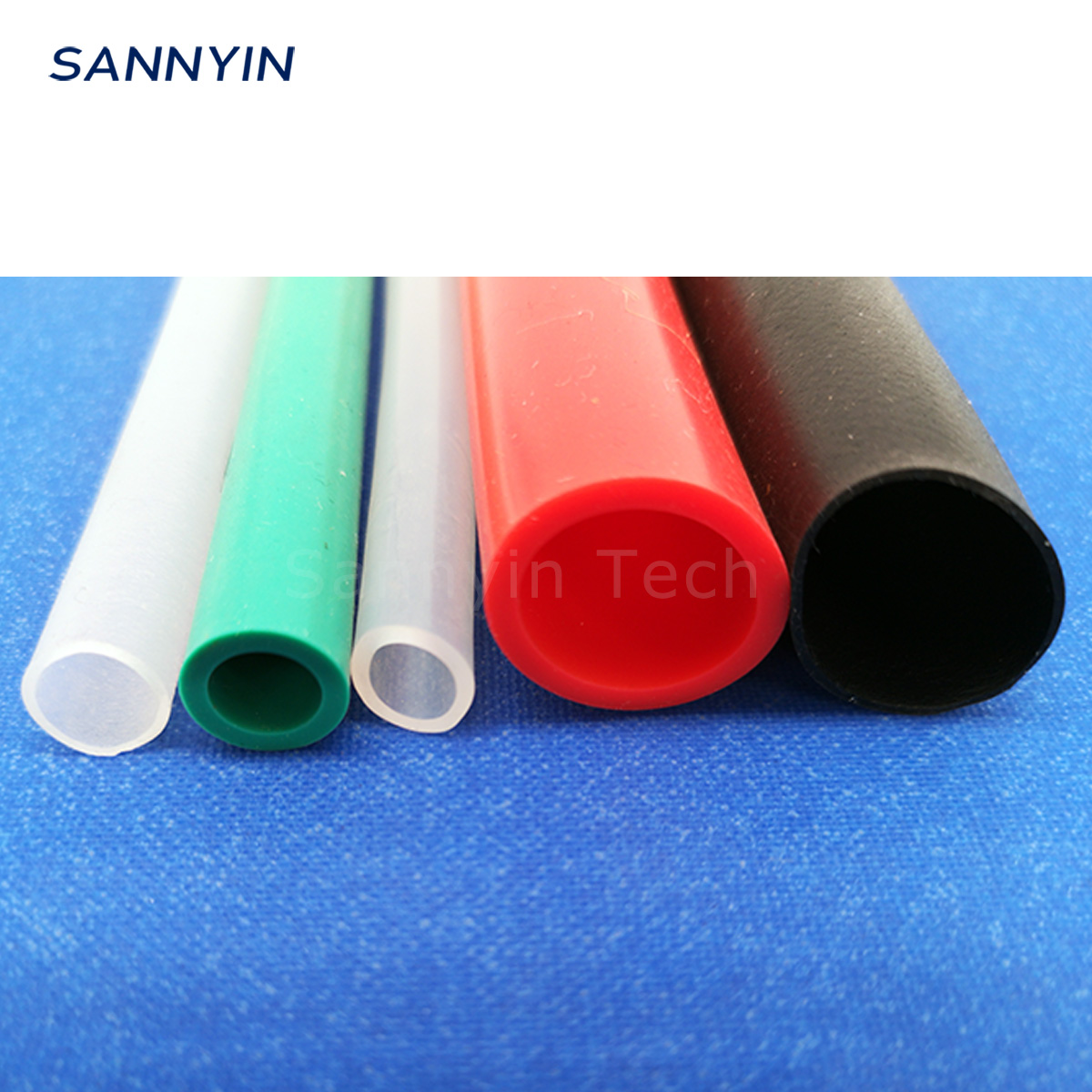 Silicone Hose And O Ring