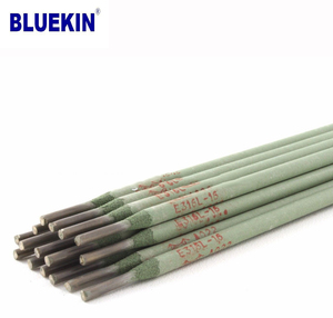 Factory supplying Smooth welding AWS E7018 carbon steel welding electrode