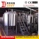 SDET Stainless steel 1000l mash tun micro beer brewhouse kettle equipment