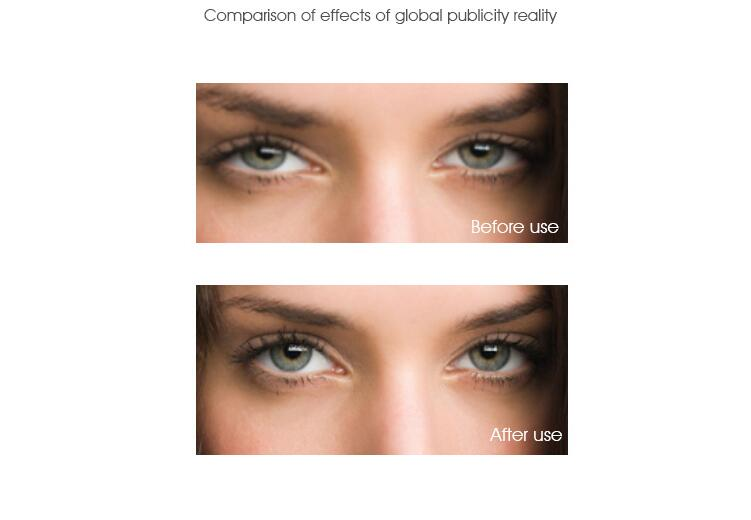 Anti-Rugas Anti Envelhecimento Olho Natural Oliva Óleo Essencial
